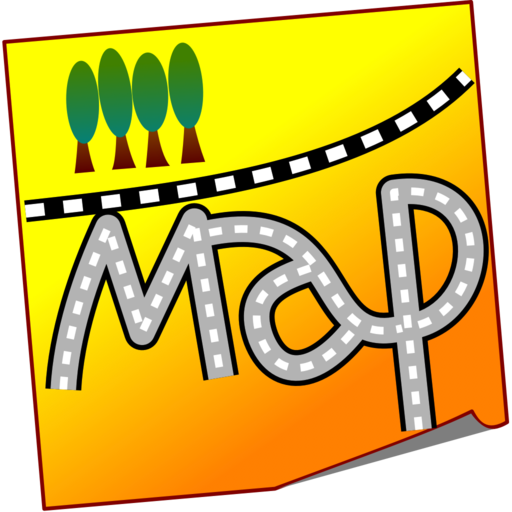 Logo for Map Editor