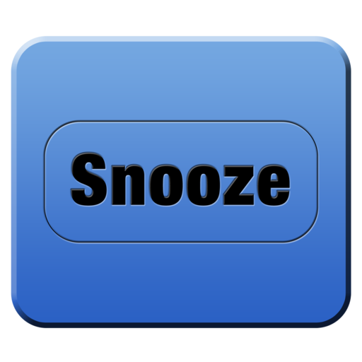 Logo for SnoozeMaster