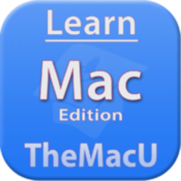 Logo for Learn - Mac Edition