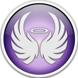 Logo for Guardian Angel