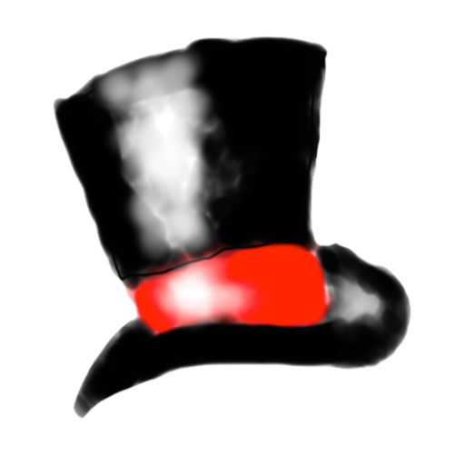 Logo for Hatter