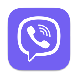 Logo for Viber
