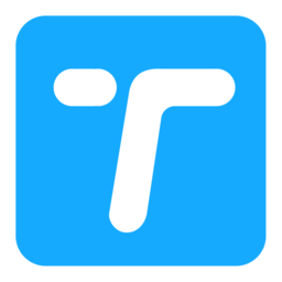 Logo for TunesGo