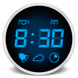 Logo for Alarm Clock