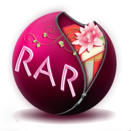 Logo for RAR Extractor Free