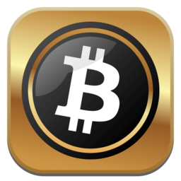 Logo for Bitcoin Monitor