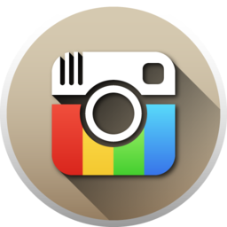 Logo for InstaFeed