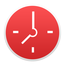 Logo for Work Clock