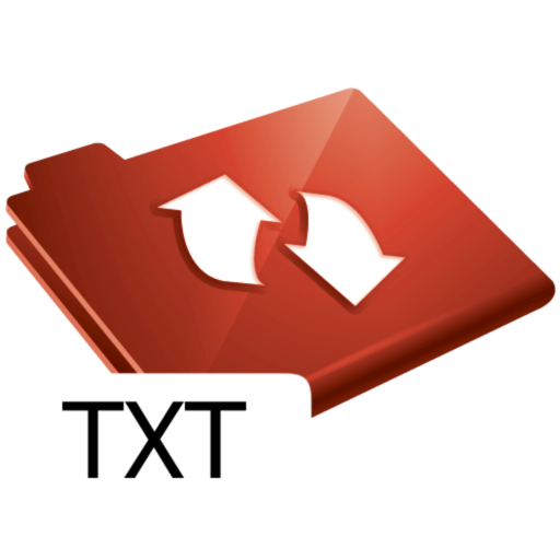 Logo for Text2Epub