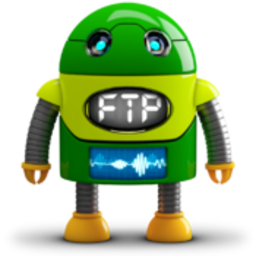 Logo for FTP Bot