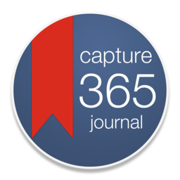 Logo for Capture 365 Journal