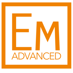 Logo for employment:app Advanced
