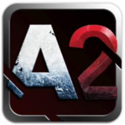 Logo for Anomaly 2