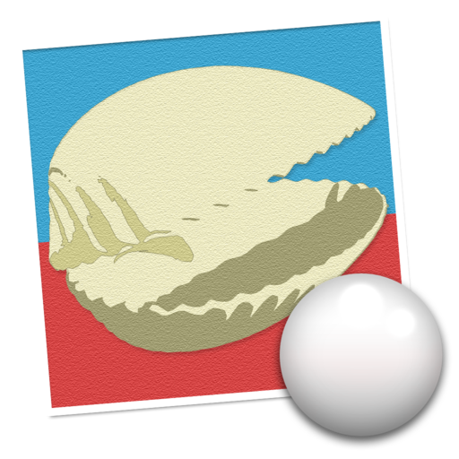 Logo for Oyster