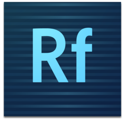 Logo for Adobe Edge Reflow CC