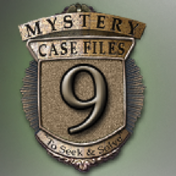 Logo for Mystery Case Files: Shadow Lake