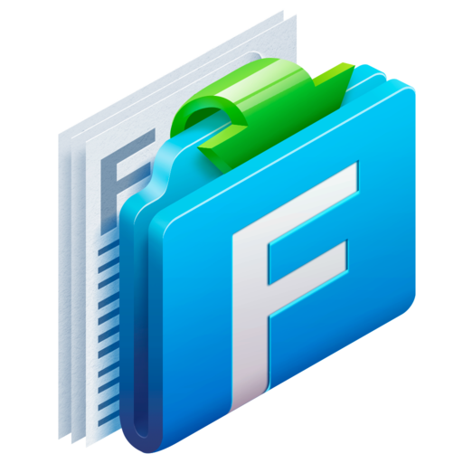 Logo for File2Folder
