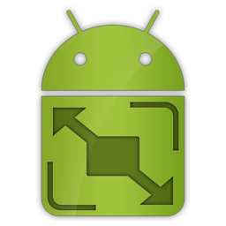 Logo for DroidAssets