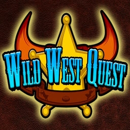 Logo for Wild West Quest
