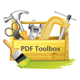 Logo for PDF Toolbox