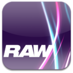 Logo for RAWMagic Lite
