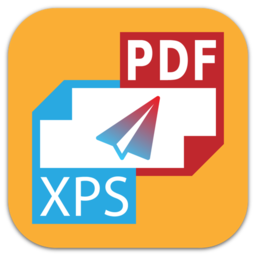 Logo for XPS-to-PDF