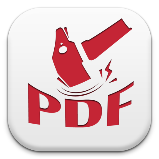 Logo for PDFOptim