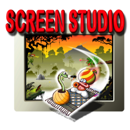 Logo for Screen Studio