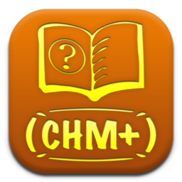 Logo for Read CHM+