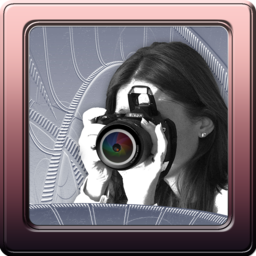 Logo for Photo Converter