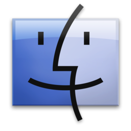 Logo for Finder Activator