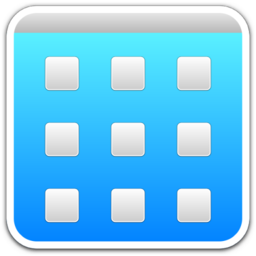 Logo for Desktop Activator