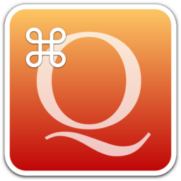 Logo for Quit All Apps