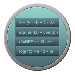 Logo for Swift Calc