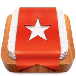 Logo for Wunderlist Pro (5-Person License)