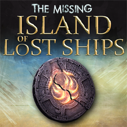 The Missing: Island Of Lost Ships