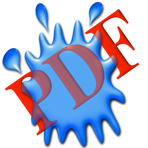 Logo for PDF Multi Watermarker