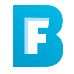 Logo for BirdFont