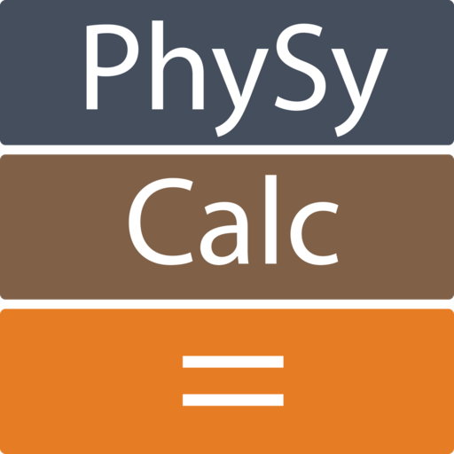 Logo for PhySyCalc