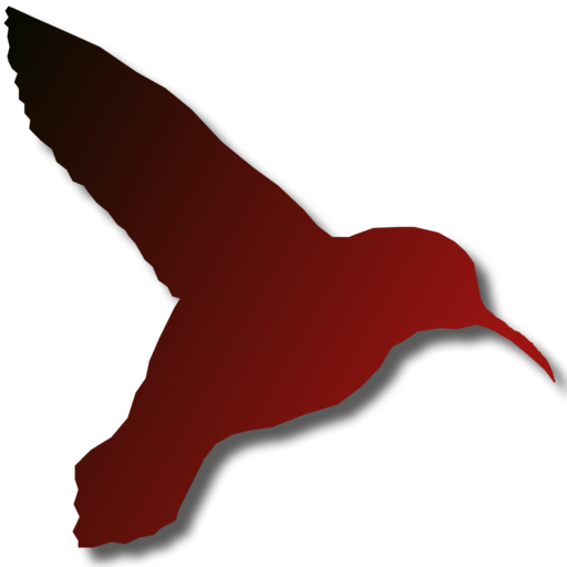 Logo for Kolibri