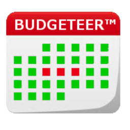 Logo for Budgeteer