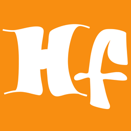 Logo for Halloween Fonts