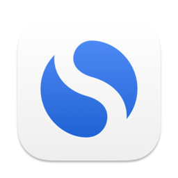 Logo for Simplenote