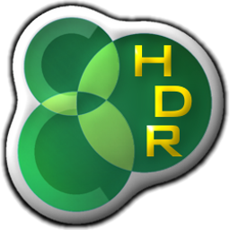 Logo for easyHDR