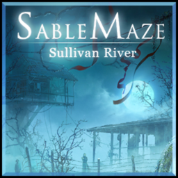 Logo for Sable Maze: Sullivan River