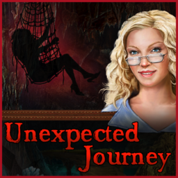 Logo for Unexpected Journey