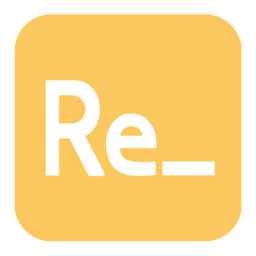 Logo for Rename