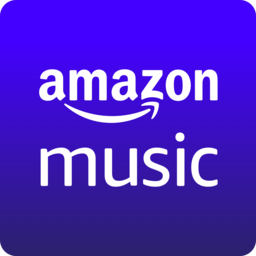 Logo for Amazon Music