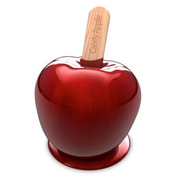 Logo for Candy Apple