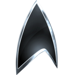Logo for Star Trek Online
